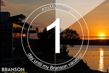 Countdown to My Branson Vacation / We know that you are counting down the months, weeks and days until your next Branson Vacation. Share these photos to get your friends and family excited about your trip! / by Explore Branson