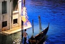 Italy : veni, vidi, vici / by Sydney Yee