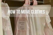 Helpful Tips & Tricks / by Sarah Federspiel
