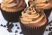 Yummy -- Desserts / by Chrissie Morrison