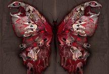 Beautiful Art & Tattoos / by Kristin Magnuson
