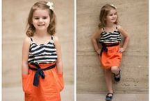 Kid Style / by Right Start