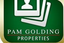 PGP Reality / by Pam Golding Properties