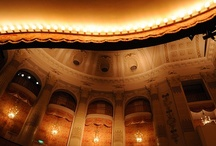 Theatre Deauville / by deauville