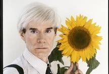 """ANDY WARHOL - LOST THEN FOUND /  """"Lost then Found"""" . C'est au photographe Steve Wood que l'on doit ces photos prises en 1981 à l'hôtel La Belle Époque à Deauville. Warhol et Wood se sont rencontrés grâce à un ami commun, une restauratrice new-yorkaise Elaine Kaufmann.  / by deauville"""