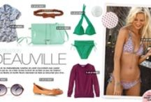 DEAUVILLE STYLE / by deauville