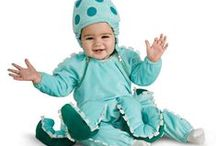 Halloween Costumes / Find the latest, cutest and most downright adorable kids' costumes at Right Start! / by Right Start