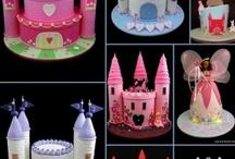 birthday ideas / by Sue Bacigal Cham