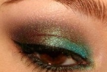 Makeup ideas / by Sue Bacigal Cham