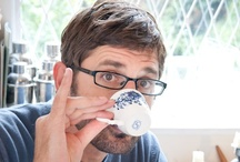 Louis Theroux / by Renee Morrison