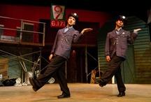 Music & Theatre / by GOSHEN COLLEGE
