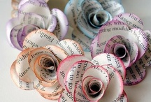 Artsy Crafty / A place to learn new craft tips, tricks & ideas. / by Renee Morrison