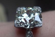Vintage jewellery / by Renee Morrison