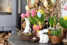 Easter / Páscoa / by Raissa Ferreira