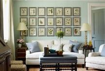 Interior Decorating / by Mallory Newberry Thalman