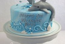 Dolphin Tale/Winter the Dolphin Party / by V Matherne