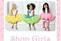 Ava's Fairy Birthday / by Schoolgirl Style www.schoolgirlstyle.com