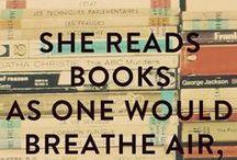 Bookworm / by Anne Buehner