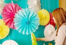 color inspiration / by Schoolgirl Style www.schoolgirlstyle.com