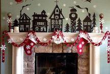 Holidays and Seasons / by Anastasia Lamb