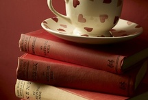 Curling Up With a Good Book / by Regina Filangee