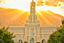 this, i believe. / The Church of Jesus Christ of Latter-Day Saints is the one and only true church on the earth today! / by Rachel Langford