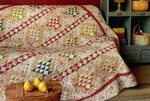 Quilts / by CottonConfections