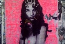 Street Art / by Ariadna Aguilar