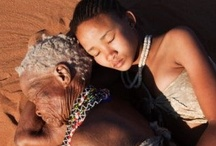 Africa: The Essence / by Ariadna Aguilar