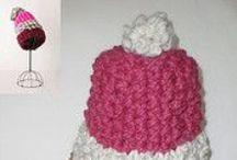 Anthropologie Inspired Knitting Patterns / by MaryAnnsDesigns Knitting Patterns
