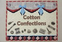 My Quilts / by CottonConfections