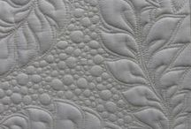 Quilting for Quilts / by CottonConfections