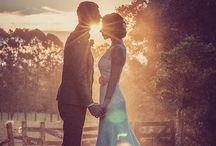 Dream Wedding / by Alyssa Clift