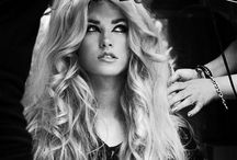 Hair Perfection / by Alyssa Clift