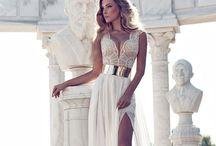 Dresses / by Alyssa Clift