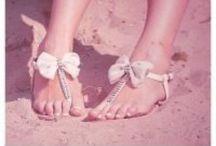 Shoe Heaven / by Alyssa Clift