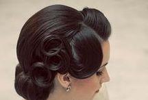 Hair Styles/Nails / by Ponda Dennis