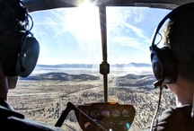 In Flight at Guidance / by Guidance Aviation