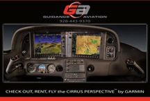 Think Global Flight / Guidance Aviation is the premier sponsor of Think Global Flight.  An around the world flight of adventure to spark interest in S.T.E.M. education worldwide. / by Guidance Aviation