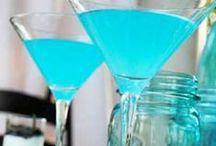 Drinks / Delicious Drink/Cocktail Recipes #drink #cocktail #mixology / by Baking Beauty (Krystle)