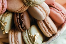 Macarons / by Tamara Verhoog-Steenbergen