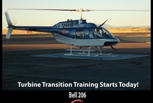 Turbine Transition / by Guidance Aviation