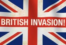 British Invasion / The Beatles and Rock N Roll, what a great theme for any party! / by Stumps Party
