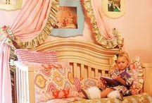 Kids Room / by Lori Wilson Crowder