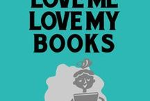 Books Worth Reading & Book Related / by Hilda Soares