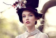 Fantastic Hats / by Umut Nigar Duman