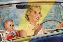 vintage   homemakers... / Housewives, homemakers, moms... / by Mrs Jones Vintage