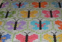 Quilts / by Elizabeth Shayne
