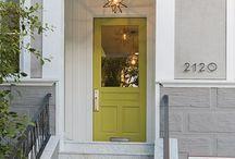 DOORS / by Kathryne Brody