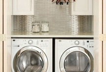 ROOMS laundry / by Kathryne Brody